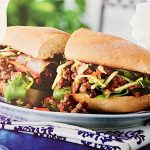 thai sloppy joe