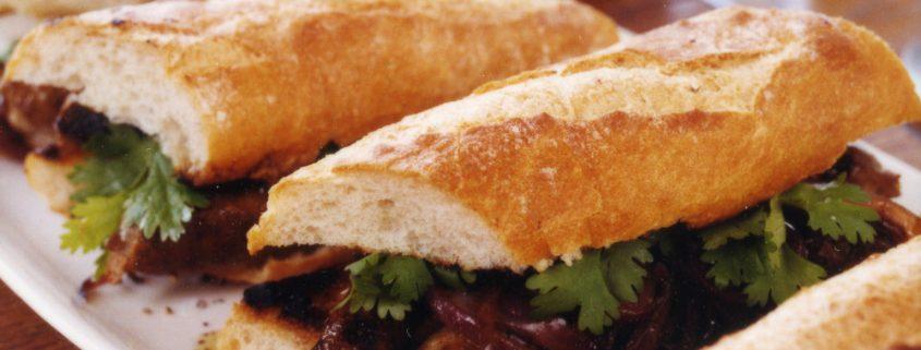 Drop In Dinner Tunisian Trifecta By Dali Chehemi The